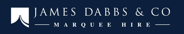 james dabbs & co marquee hire